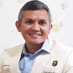 Dr Henry Albar Wibowo, SpM