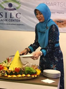 Soft Opening SILC LASIK CENTER