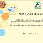 Jaga kesehatan mata dengan rumus 20-20 sebagaimana dalam Seminar  Media SILC LASIK CENTER