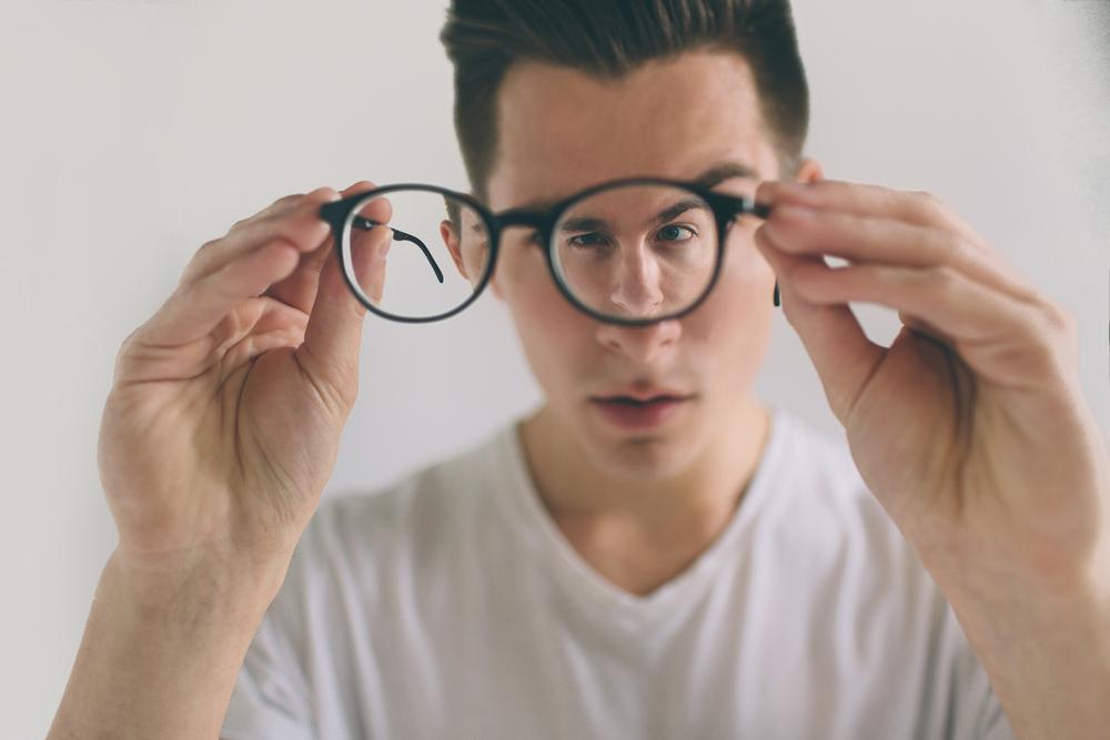 Bebas Kacamata, alasan untuk LASIK