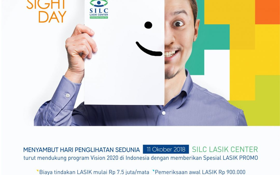 World Sight Day – LASIK Promo