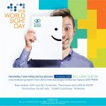 World Sight Day - LASIK Promo