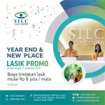 Year End & New Place LASIK Promo