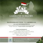 ARMY LASER EYE SURGERY PROGRAM