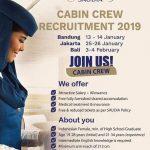 Penerimaan Cabin Crew - Pramugari Saudi Airlines
