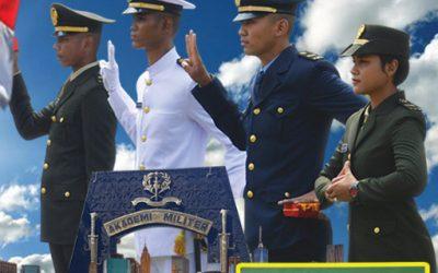 Penerimaan TNI 2019