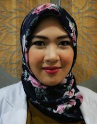 Dr. Widya Anandita, SpM, MARS