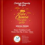 PROMO LASIK - Tahun Baru Cina