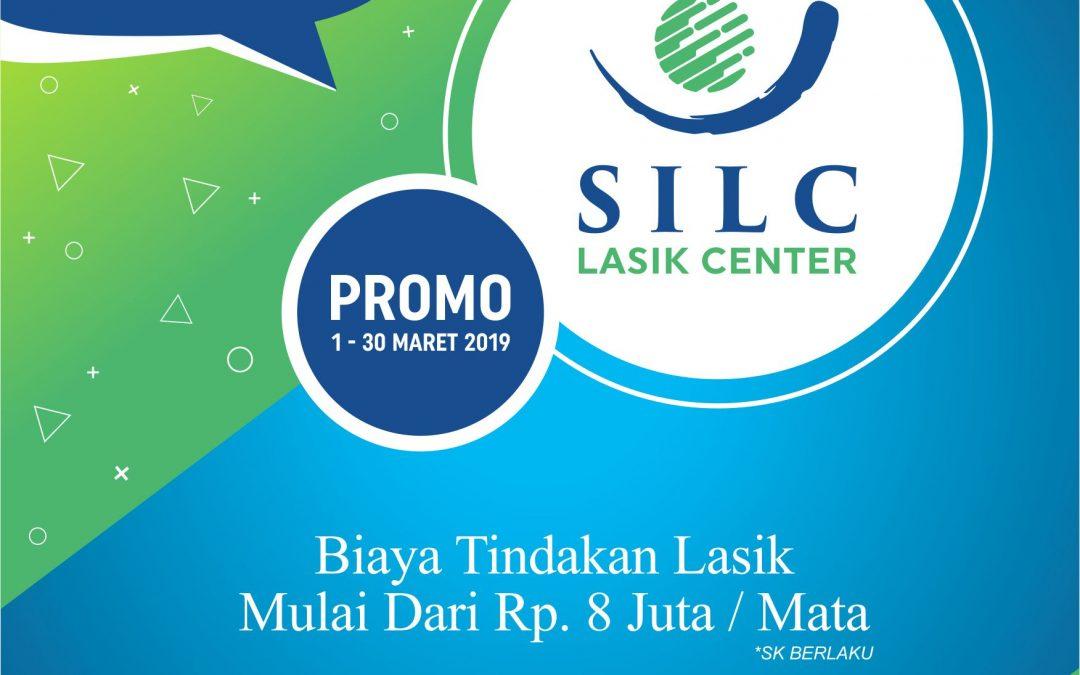 Hello SILC LASIK CENTER PROMO