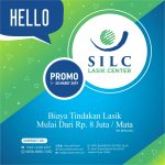 Hello SILC LASIK CENTER PROMO
