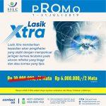 LASIK XTRA Promo