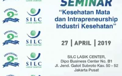 Seminar Mata – SILC LASIK CENTER