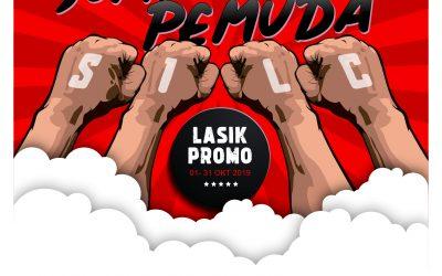 SUMPAH PEMUDA – LASIK PROMO
