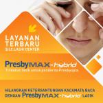 PresbyMAX - Hybrid