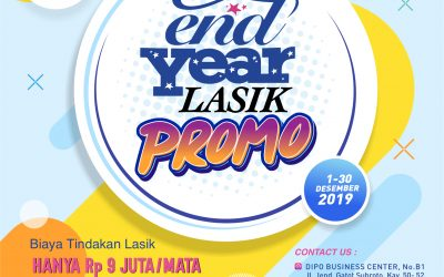 END YEAR LASIK PROMO 2019