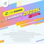 ZLASIK PROMO - CASH BACK 2020K