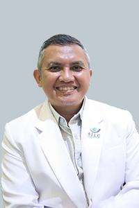 Kombes Pol. Dr. Henry Albar Wibowo, SpM(K)