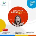 Special Promo SILC LASIK CENTER di Juli 2020