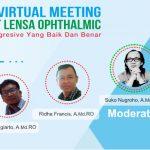 2nd Donut Virtual Meeting