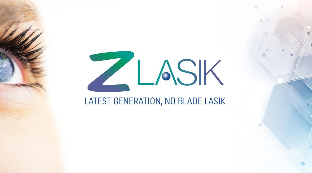 Bagaimana ZLasik Berbeda dengan Lasik biasa?