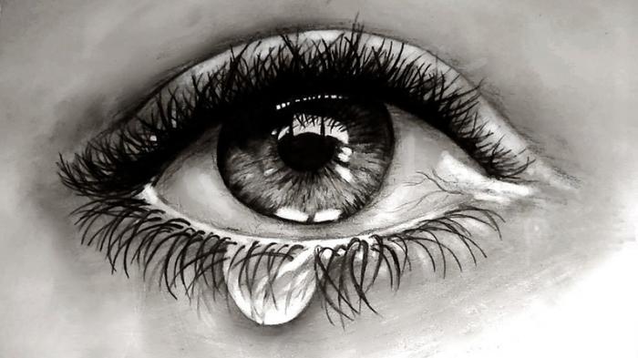 Cara Menetes Obat Tetes Mata yang Baik dan Benar
