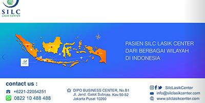 Bagaimana Caranya Mau LASIK tapi di Luar Jakarta?