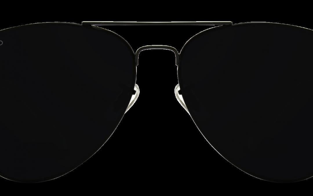 Kacamata Hitam/Sunglass untuk Pasca Operasi LASIK