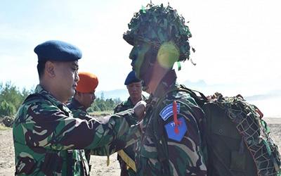 Penerimaan Tamtama TNI AU Gelombang II 2021 bagi Minimal Lulusan SMP