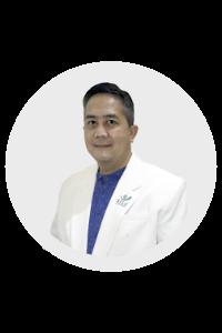 Kolonel Laut (K), Dr. M. Sulaiman Abidin, SpM