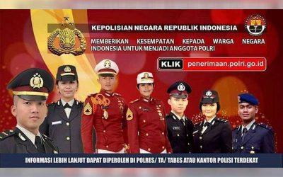 Apakah Mata Minus Bisa Masuk POLRI/TNI?