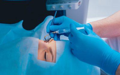 LASIK Mata atau Operasi LASIK